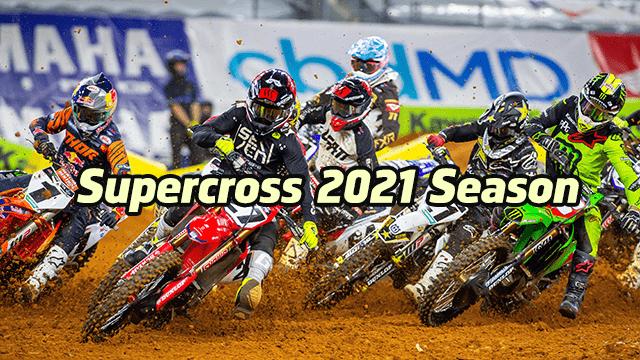 Supercross 2021